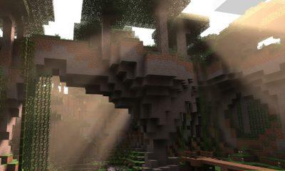 En una próxima actualización, Minecraft recibirá soporte a la tecnología RTX de Nvidia.