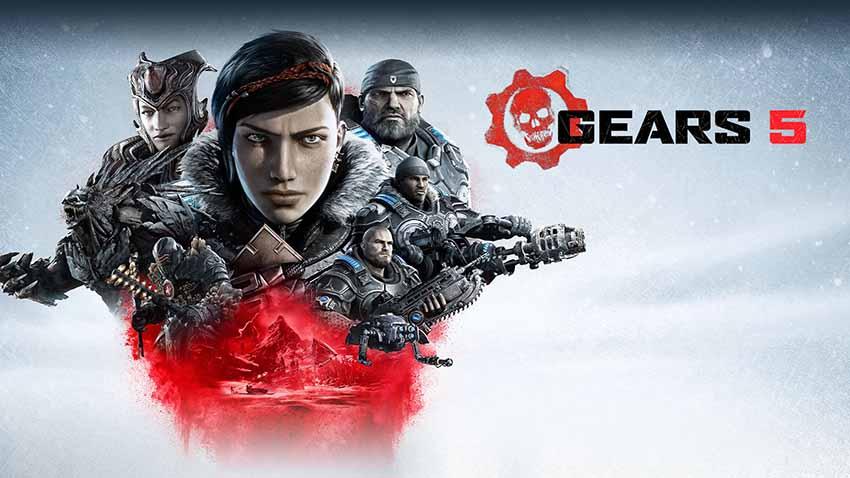Gears 5 registra 3 millones de jugadores en su primera semana