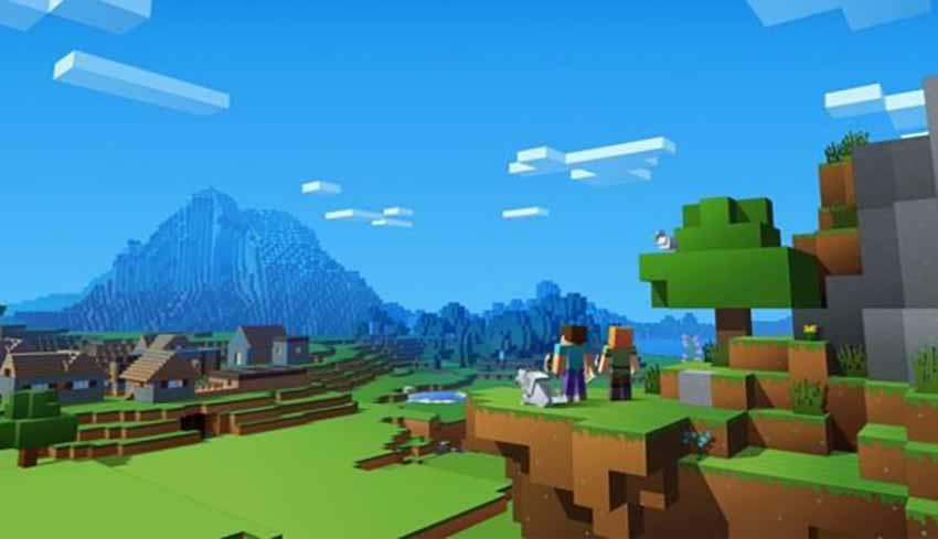 Minecraft Es Más Grande Que Fortnite Roblox Y Gta V - call of duty 4 modern warfare free for all roblox