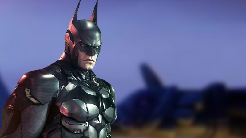 Batman podría llegar a Fortnite, según varios archivos internos del juego.