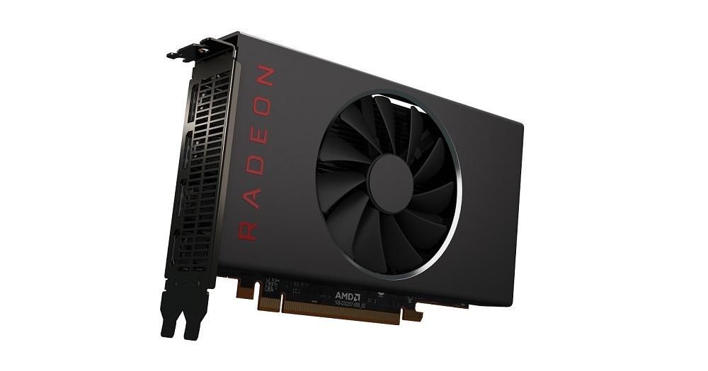 AMD anunció oficialmente su nueva Radeon RX 5500, la primera oferta basada en Navi para la gama media, orientada para jugar a 1080p con un excelente precio-rendimiento.