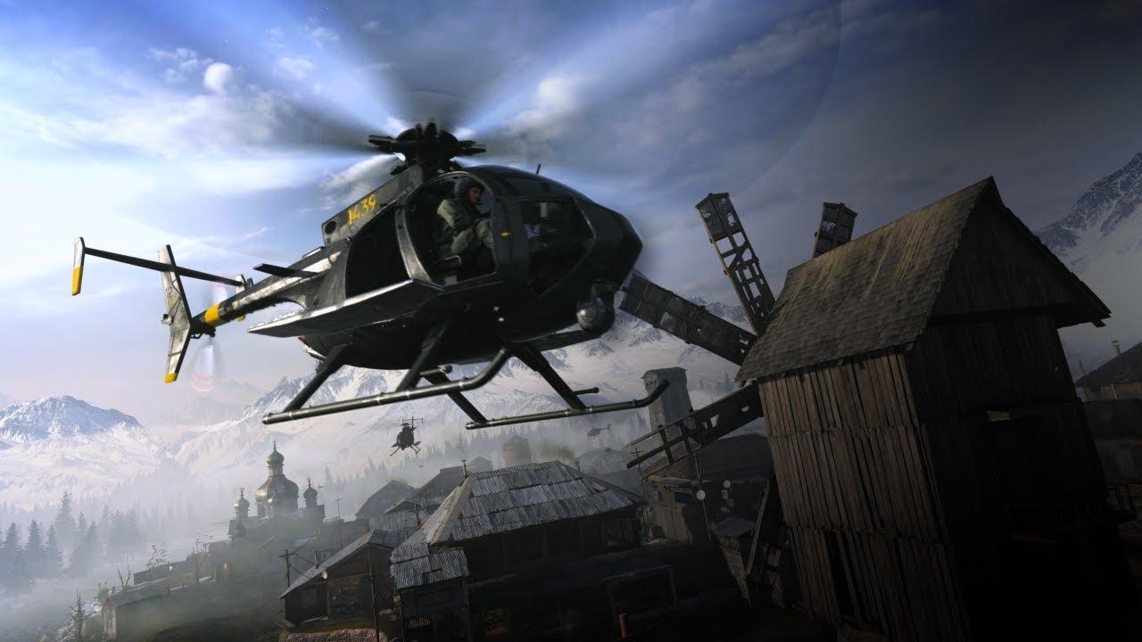 Modern Warfare utilizará pase de batalla y no loot boxes — COD