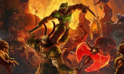 Finalmente Doom Eternal no se lanzará en Noviembre, sino que se retrasó a Marzo de 2020, y aún así llegará incompleto ya que no tendrá el Modo Invasión.
