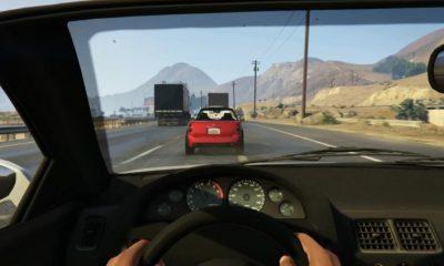 Un grupo de fans de la saga Grand Theft Auto inició un curioso reto: manejar por todo San Andreas en GTA 5 hasta la salida de GTA 6.