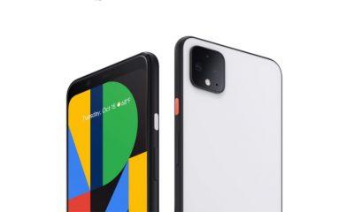 Tras innumerables filtraciones, finalmente Google realizó hoy la presentación de sus nuevos smartphones Pixel 4 y Pixel 4 XL.