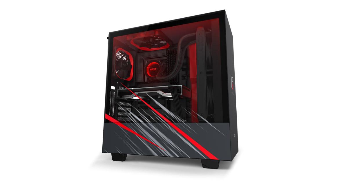 NZXT presentó su nuevo H510i Phantom Gaming, una edición especial ideal para los fanáticos del fabricante de la línea gamer de Asrock.