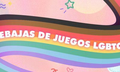 Debido al Día para salir del armario celebrado el 11 de octubre, Steam introdujo descuentos en juegos de desarrolladores LGBTQ+ o con dicha temática.