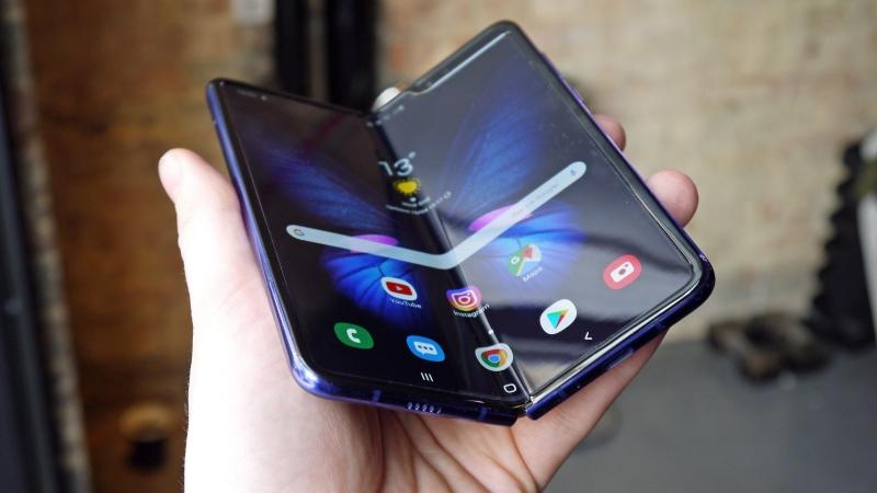 El Samsung Galaxy S10 Lite podría estar en camino