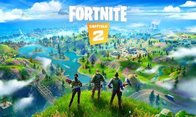 Ya está disponible el Capítulo 2 de Fortnite junto a su primer pase de batalla: Nuevo mapa, mucha más jugabilidad en el agua, cargar a tus compañeros heridos, y mucho más.