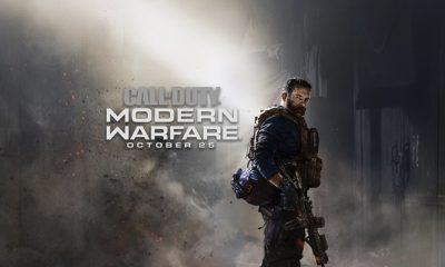 Activision lanzó el trailer de lanzamiento oficial de la esperada nueva entrega de la saga COD, Call of Duty: Modern Warfare.