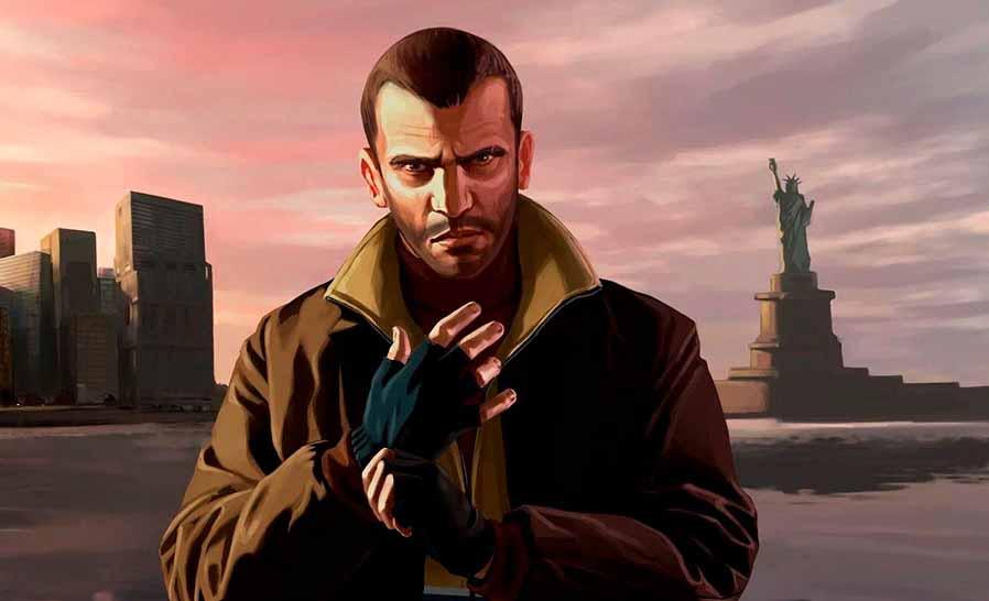 Grand Theft Auto 4 no se puede adquirir en Steam