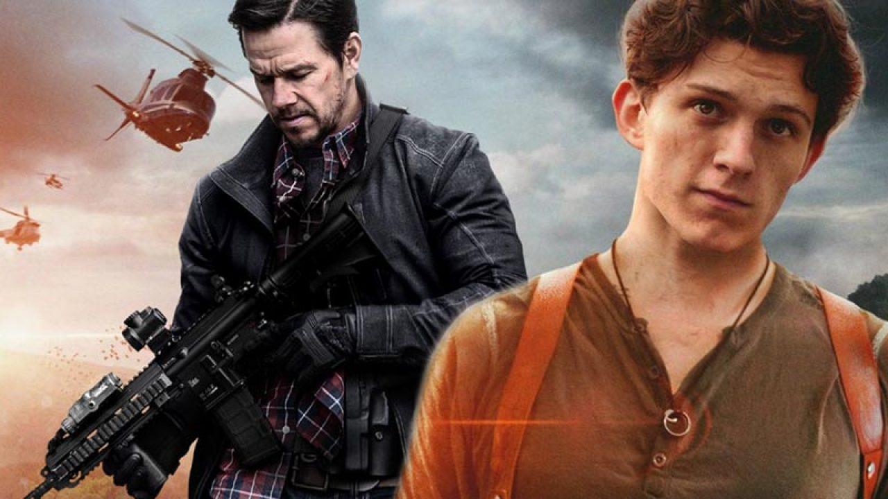 Sony Ya Tendria Al Septimo Director Para La Pelicula De Uncharted