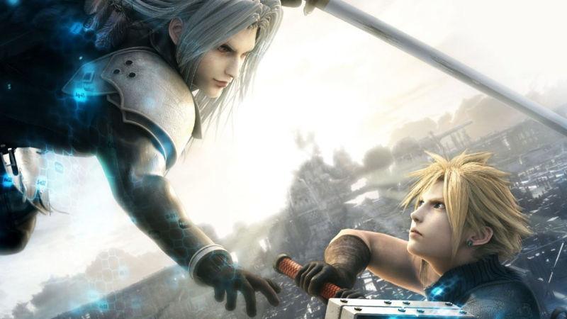 Final Fantasy VII Remake muestra nuevos detalles de su mundo