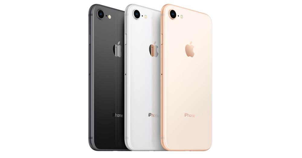 El nuevo iPhone 9 Plus podría verse como el iPhone 8 Plus.