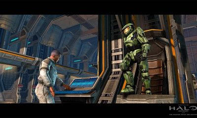 Halo: Combat Evolved Anniversary Edition ya está disponible en PC.