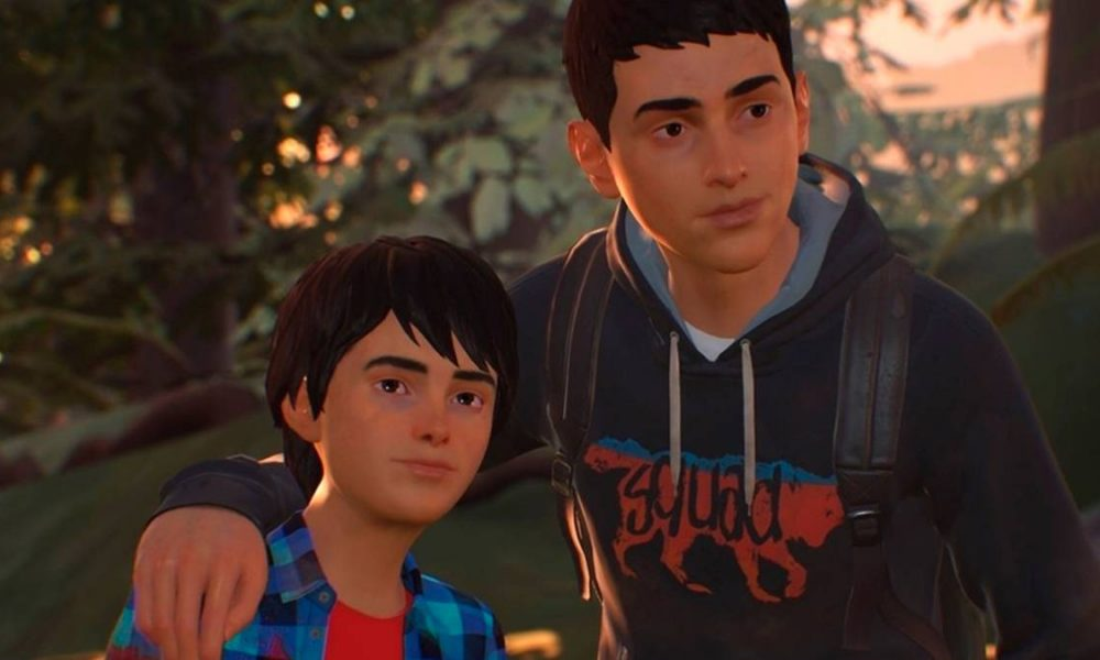 La Demo De Life Is Strange 2 Ya Esta Disponible En Pc Ps4 Y Xbox One