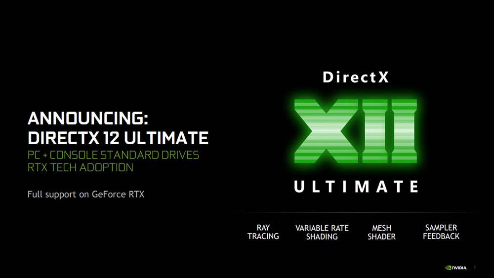 Desarrollar un juego para PC será hacerlo para Xbox Series X