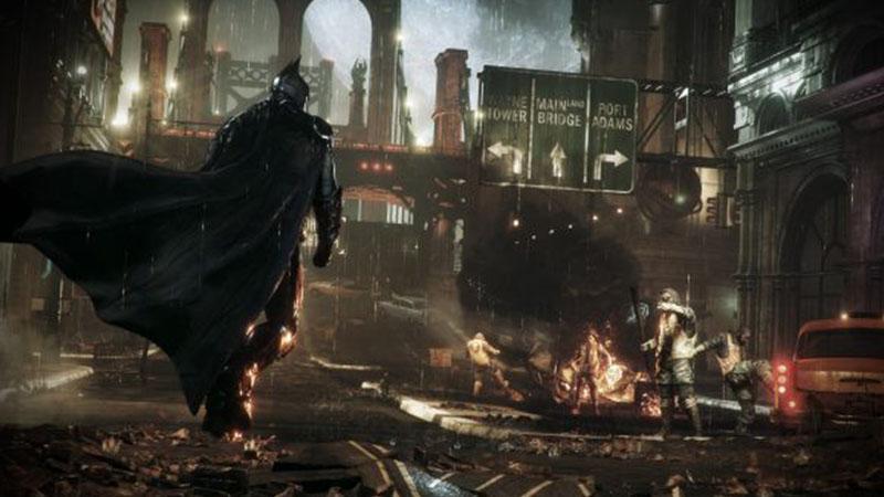 Warner Bros. Games planeaba presentar sus nuevos proyectos en el E3 2020