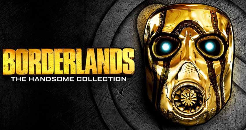 Borderlands: The Handsome Collection ya está gratis en la Epic Games Store