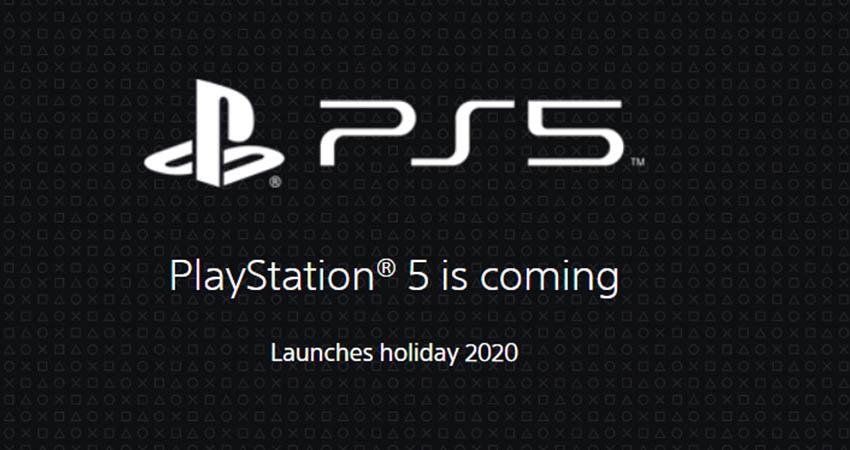 ¿Aplazarán el lanzamiento de PS5? Sony se pronuncia al respecto