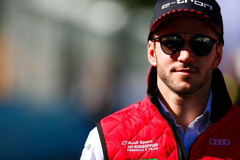 Abt suspendido por Audi tras suplantación en carrera virtual
