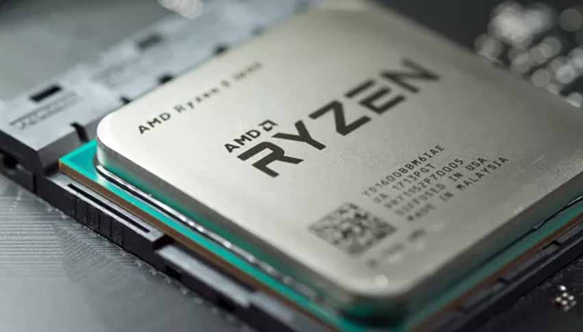 AMD continues to take away market share from Intel according to the latest ...