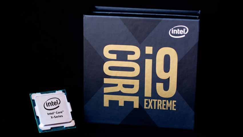Intel will not be releasing processors from the HEDT line this year