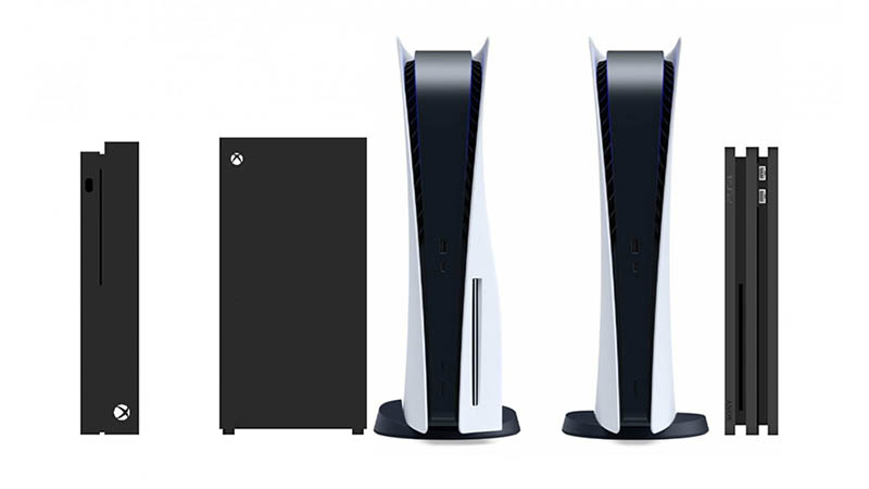Sony sorprende con la presentación de la nueva consola del PlayStation 5