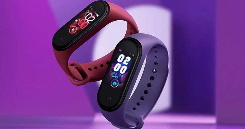 Mi Smart Band 4 tendrá NFC para pagos móviles