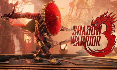 """Devolver reveló un nuevo gameplay de Shadow Warrior 3, el cual nos muestra 17 minutos del juego a través de la misión """"Camino a Motoko""""."""