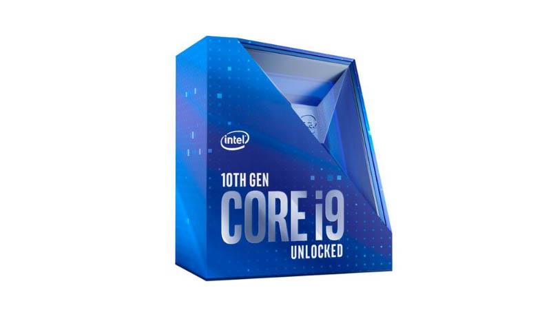 La tienda estadounidense Digital Storm confirmó la existencia del Intel Core i9-10850K, revelando además su precio y especificaciones.