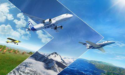 Microsoft confirmó que su esperado Flight Simulator 2020 llegará el 18 de Agosto.