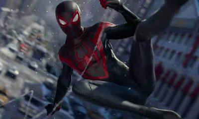 """Insomniac reveló que si queremos alcanzar 4K a 60FPS al jugar Spider-Man: Miles Morales en la Playstation 5, será necesario activar un """"modo rendimiento""""."""