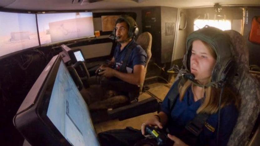 Control de Xbox forma parte de un proyecto de guerra de Israel