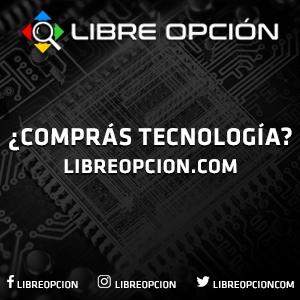Libre Opcion la manera mas simple de comprar Tecnología