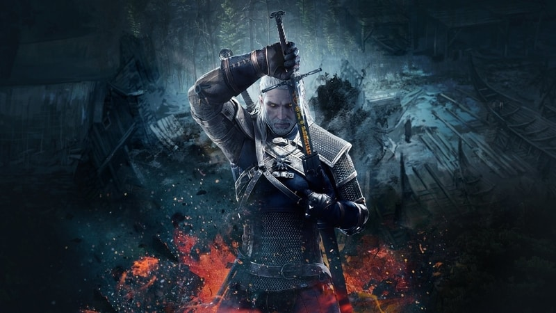 The Witcher 3 llegará a Xbox Series X con Ray Tracing y mejoras next gen
