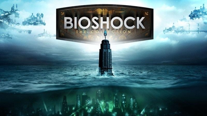 El próximo juego del creador de BioShock presentó más detalles