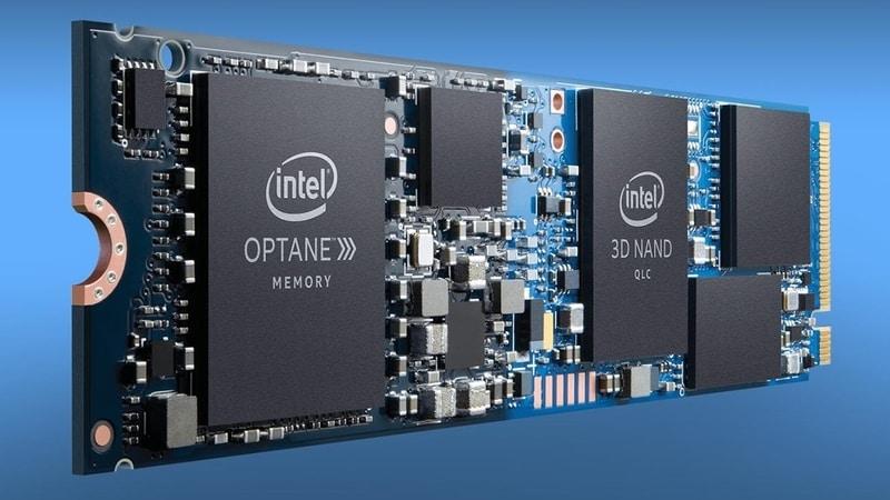 SK Hynix adquiere la unidad de chips de memoria NAND de Intel