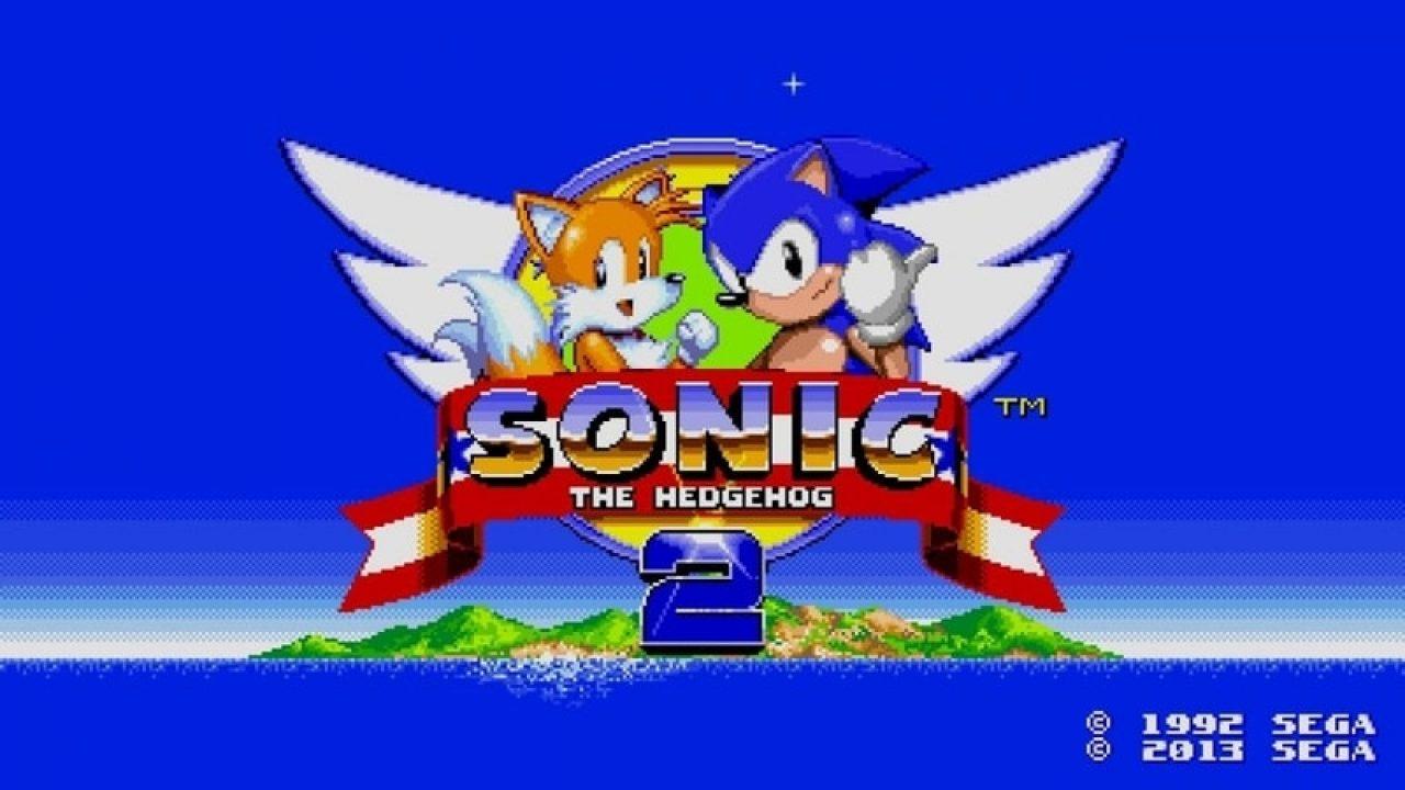 Sonic the Hedgehog 2 está gratis en Steam y se puede reclamar hasta el 19 de octubre