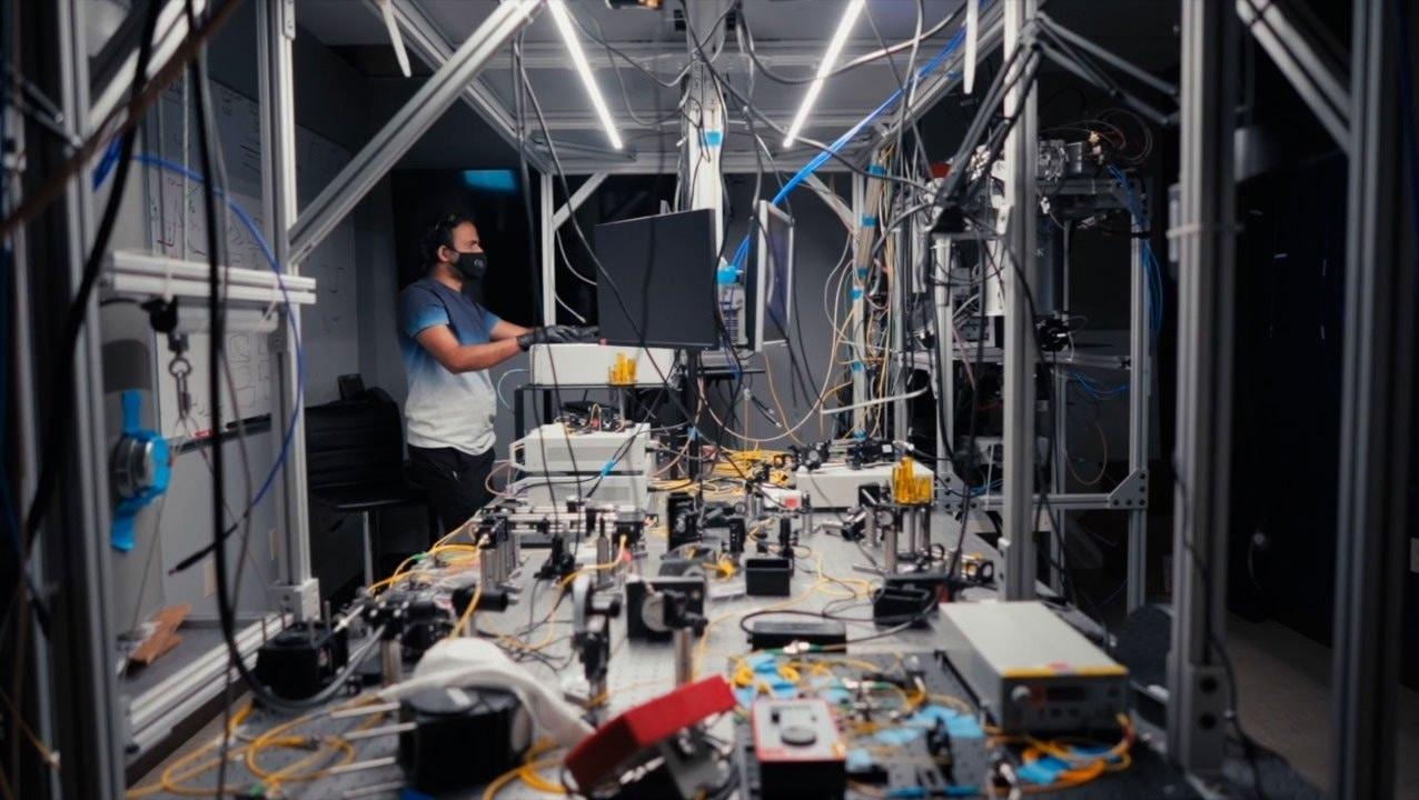 SpaceX podría teletransportar información utilizando tecnología cuántica para viajes espaciales