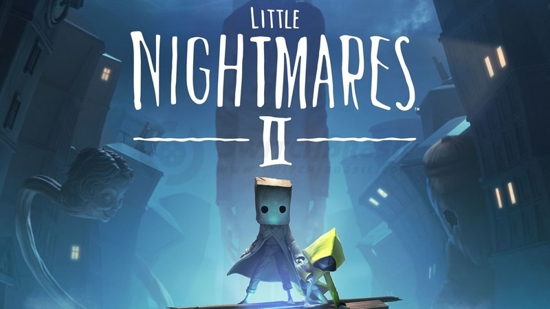 Ya se puede descargar gratis la demo de Little Nightmares 2 en PC