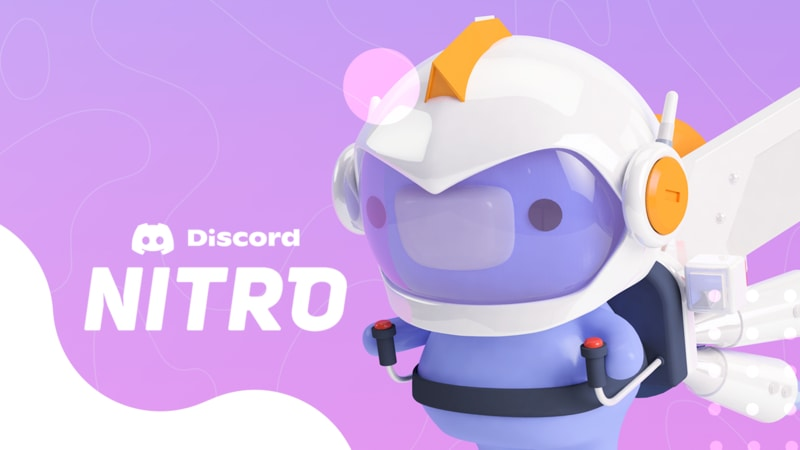 Reclamá 3 meses gratis de Discord Nitro a través de la Epic Games Store