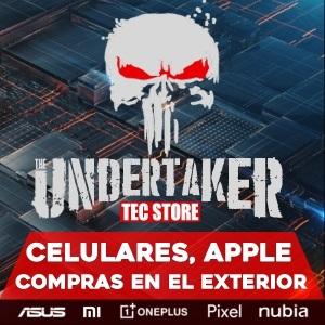 Undertaker Tec Store