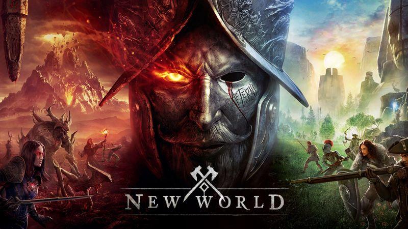 Mañana llega New World, el MMO de Amazon, y te contamos desde cuando podrás jugarlo